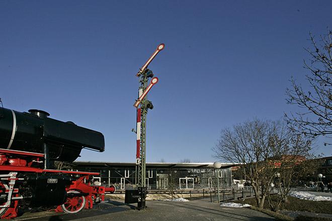 Neubau Cafeteria im Kreisberufsschulzentrum Aalen