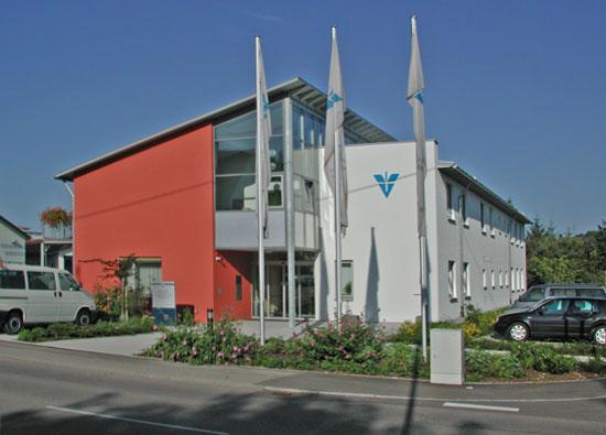 Neubau Tagesklinik in Balingen