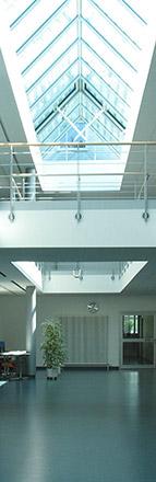 Neubau Produktionsgebäude Firma Leiber in Emmingen