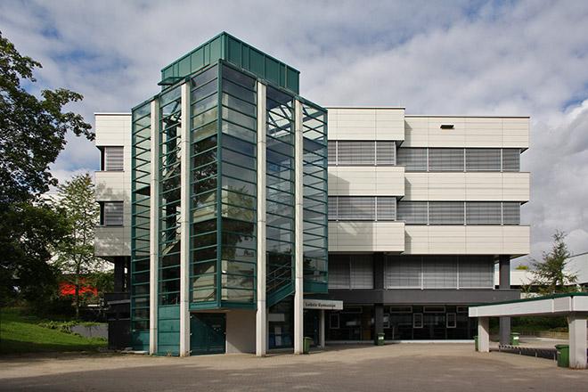 Umbau und Sanierung Schulgebäude Leibniz Gymnasium in Rottweil