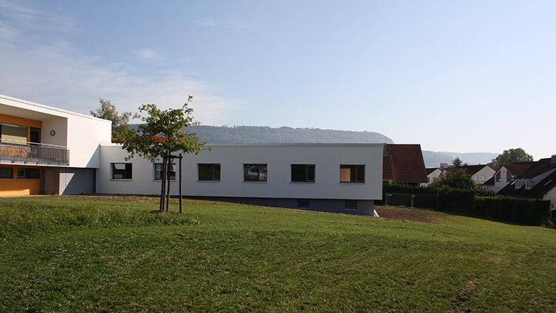 Hospiz am Dreifaltigkeitsberg Spaichingen