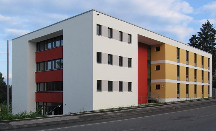 Neubau Wohnheim in Spaichingen
