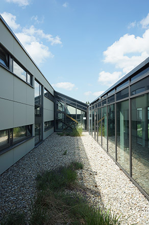 Generalsanierung Bundesakademie für musikalische Jugendbildung in Trossingen