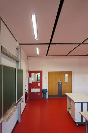 """Sanierung Schulgebäude """"Hans-Kraut-Gewerbeschule"""" in Villingen-Schwenningen"""