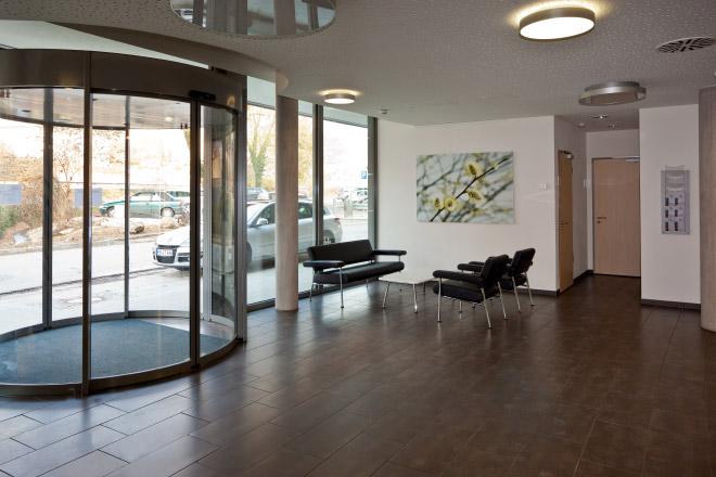 Neubau Psychiatrisches Behandlungszentrum in Waldshut-Tiengen