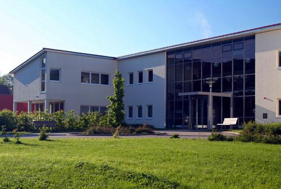 Neubau Altenpflegeheim St. Ulrich in Wehingen
