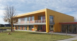 Kindergarten in Dietingen