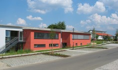 Kindergarten in Horb