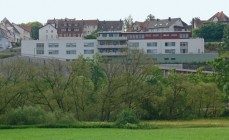Altenzentrum St. Antonius in Mühlheim an der Donau